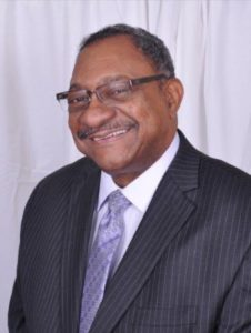 Clarence Pierce, CEO