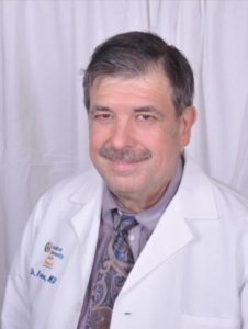 Gary Roome, MD