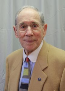 Dr. Michael Giacalone, Jr.