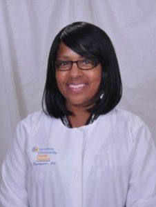 Sandra Thompson, RN