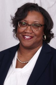 Sherry Pace, COO